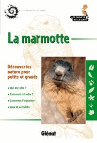 Anne Pinchart - La marmotte.
