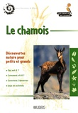 Anne Pinchart - Le chamois.