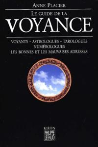 Deedr.fr Le Guide de la voyance Image