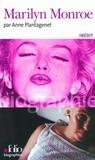 Anne Plantagenet - Marilyn Monroe.