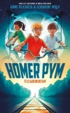 Anne Plichota et Cendrine Wolf - Homer Pym et le garçon du film.
