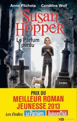 Susan Hopper Tome 1 Le Parfum perdu