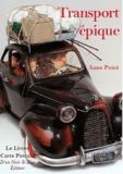Anne Poiré - Transport épique.