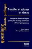 Anne Poisson-Salomon et Martine Bungener - .
