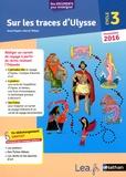 Anne Popet et Hervé Thibon - Sur les traces d'Ulysse Cycle 3 - Programme 2016.