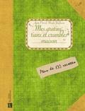 Anne Prével et Nicole Vielfaure - Mes gratins, tians et crumbles maison.