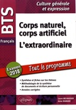 Anne Ramade et Laure Belhassen - Corps naturel, corps artificiel - L'extraordinaire.