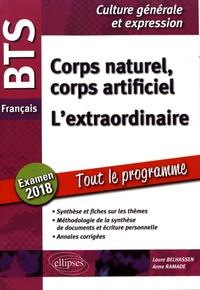 Corps naturel, corps artificiel - Lextraordinaire.pdf