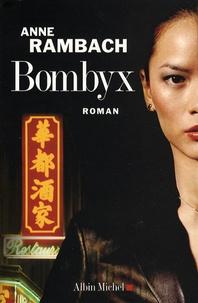 Anne Rambach - Bombyx.