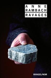 Anne Rambach - Ravages.