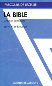 Anne-Raymonde de Beaudrap et  Anonyme - .
