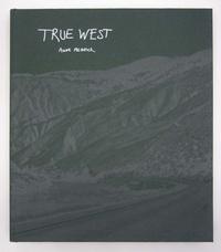 Anne Rearick - True West.