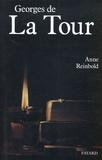 Anne Reinbold - Georges de La Tour.