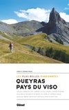 Anne Renac et Jérôme Renac - Queyras Pays du Viso - Les plus belles randonnées.