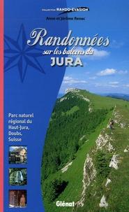 Rhonealpesinfo.fr Randonnées sur les balcons du Jura - Parc naturel régional du Haut-Jura, Doubs, Suisse Image
