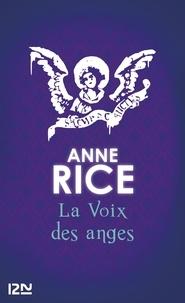 Anne Rice - La voix des anges.
