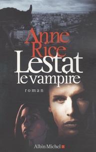 Histoiresdenlire.be Lestat le vampire Image