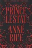 Anne Rice - Prince Lestat.