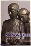 Anne Rivière - Dictionnaire des sculptrices en France.