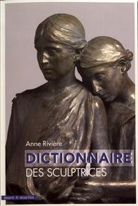 Dictionnaire des sculptrices en France.pdf