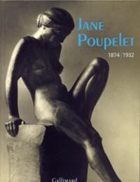 Histoiresdenlire.be Jane Poupelet - 1874-1932