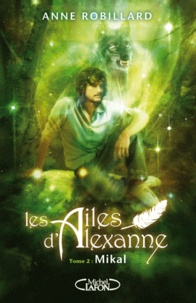 Histoiresdenlire.be Les ailes d'Alexanne Tome 2 Image
