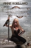 Anne Robillard - Les chevaliers d'Antarès  : Les Chevaliers d'Antarès 05 : Salamandres - Salamandres.