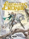 Anne Robillard et Tiburce Oger - Les Chevaliers d'Emeraude Tome 1 : Wellan.