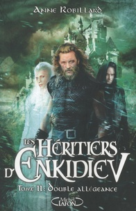 Livres téléchargeant ipod Les héritiers d'Enkidiev Tome 11