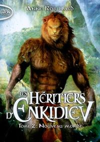 Problèmes de téléchargement du livre Kindle Fire Les héritiers d'Enkidiev Tome 2