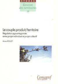 Anne Rollet - .