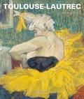 Anne Roquebert - Toulouse-Lautrec.