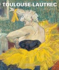 Toulouse-Lautrec - Anne Roquebert |