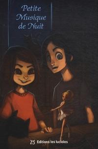 Anne Rossi - Petite musique de nuit.