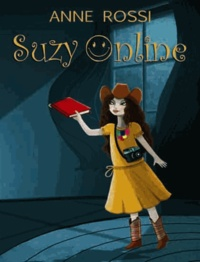 Anne Rossi - Suzy Online.