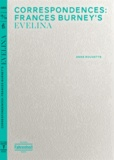 Anne Rouhette - Correspondences: Frances Burney's Evelina.