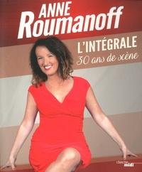 Anne Roumanoff - Anne Roumanoff - L'intégrale 30 ans de carrière.
