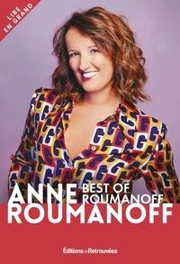 Anne Roumanoff - Best of Roumanoff.