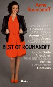 Anne Roumanoff - Best of Roumanoff.