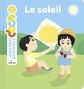 Anne Rouquette et Jeanne Boyer - Le soleil.