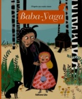 Anne Royer et Marie Paruit - Baba-Yaga.