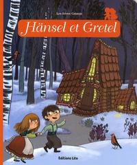 Anne Royer et Mélanie Allag - Hänsel et Gretel.
