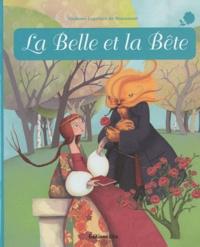 Anne Royer et Sophie Lebot - La Belle et la Bête.