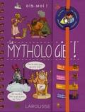 Anne Royer - La mythologie !.