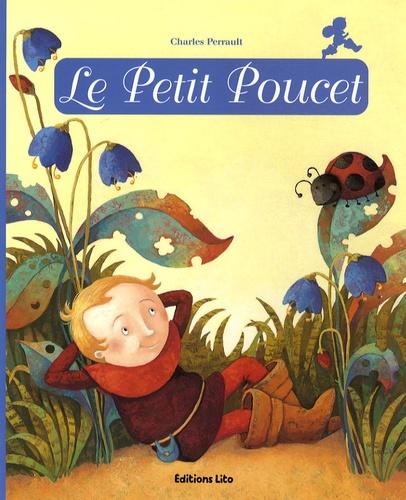 Anne Royer et Anja Klauss - Le Petit Poucet.