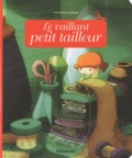 Anne Royer et  Paku - Le vaillant petit tailleur.
