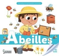 Anne Royer et Thierry Bedouet - Les Abeilles.