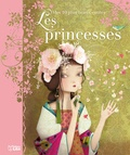 Anne Royer - Les princesses.
