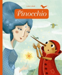 Pinocchio - Anne Royer |