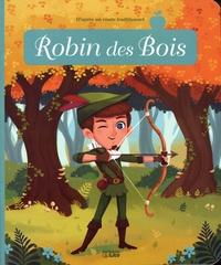 Anne Royer et Marine Cazaux - Robin des Bois.